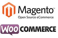 Realizzazione Ecommerce Magento o WooCommerce
