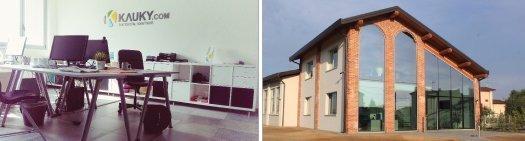 Sede KAUKY.COM - Web Agency Google Partner - Portalbera Pavia