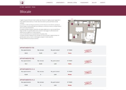 Sito Web Corio2 - KAUKY.COM