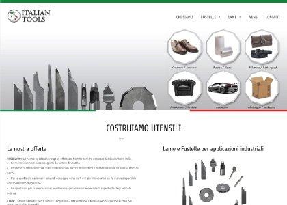 Sito Web Italian Tools - KAUKY.COM