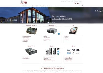 Sito Web TPole - KAUKY.COM
