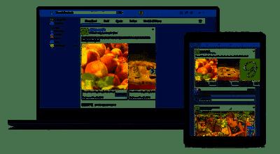 Agenzia Social Media Marketing Sondrio - KAUKY.COM