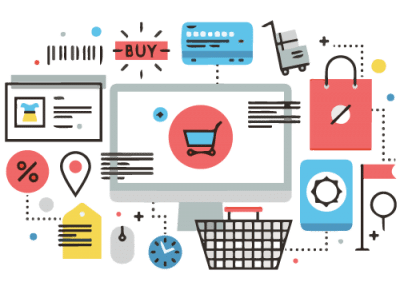 Realizzazione siti ecommerce como - KAUKY.COM