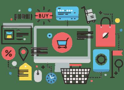 Realizzazione siti ecommerce Pavia - KAUKY.COM