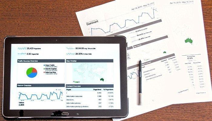 Web Analytics per ottenere le informazioni che fanno la differenza!