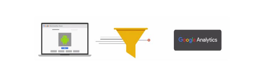 Funzionamento Google Analytics