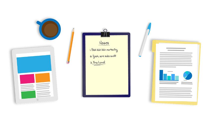 Come progettare il tuo sito web in base ai tuoi obiettivi di business!