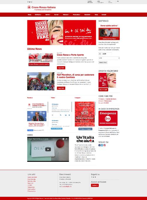Croce Rossa Italiana Comitato di Stradella