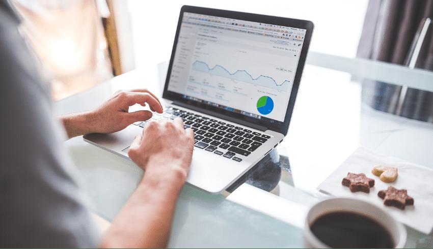 Rilevazione dati analytics