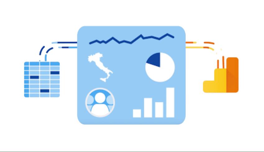 trasformazione dati google analytics