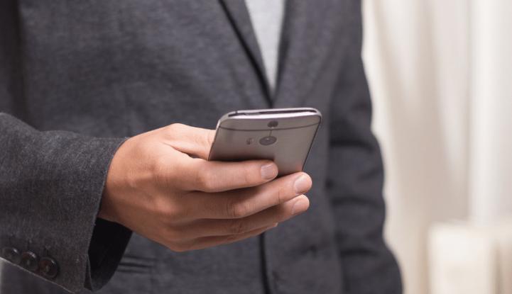 rete di ricerca dispositivi mobili