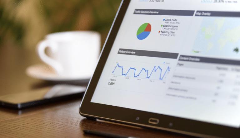 Analisi dei dati web