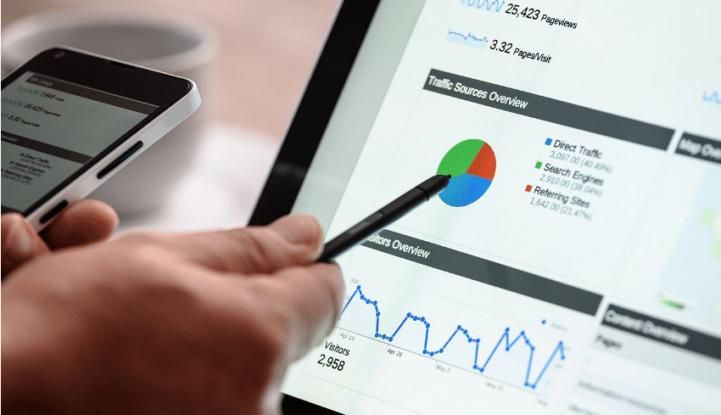 Come monitorare obiettivi specifici con l'analisi dei dati web