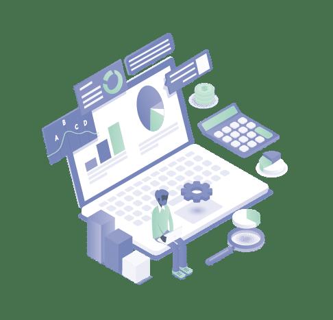 Data Analytics - KAUKY Digital Transformation Agency