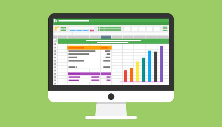 Come gestire i dati numerici in modo organizzato con i fogli di lavoro