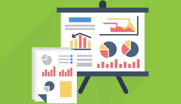 Come presentare i dati in modo efficace