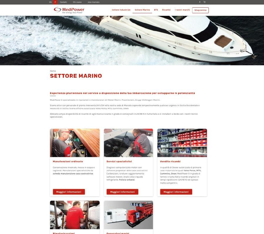 Portfolio MediPower