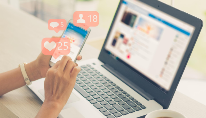Lead generation e Social Media Marketing - KAUKY - Digital transformation Agency