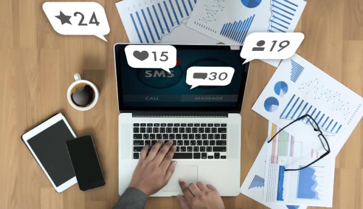 Social Media - KAUKY - Digital transformation Agency