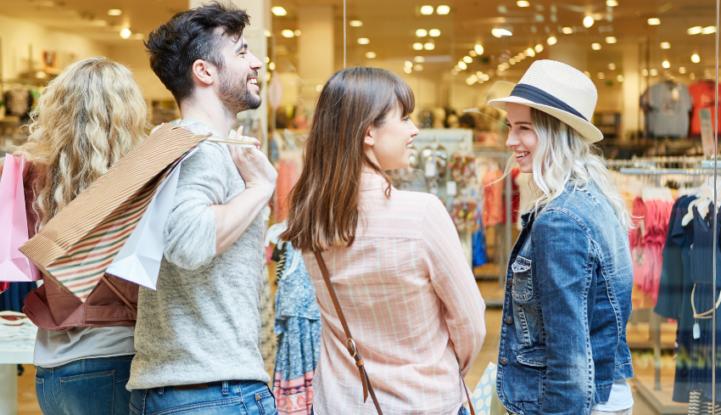 Misurare le visite in negozio con Google Analytics - KAUKY - Digital transformation Agency