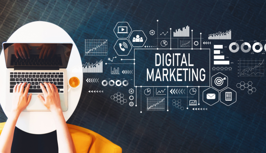 digital marketing per ecommerce