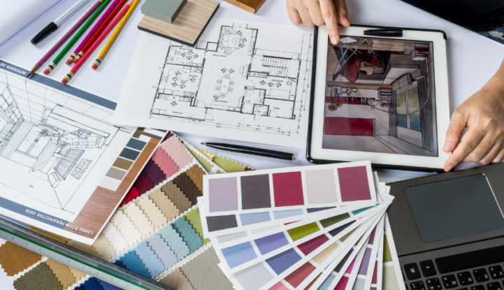 strategie di web marketing per architetti e interior designer