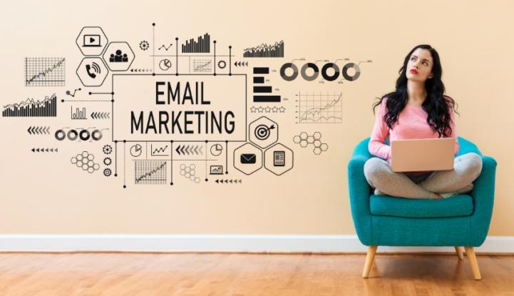 Email Marketing - DEM